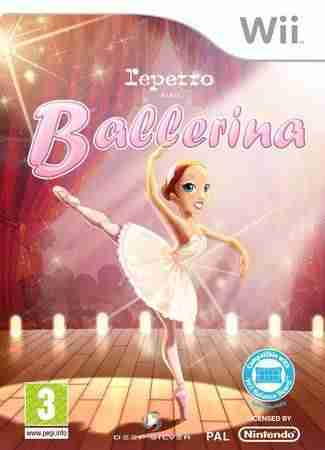 Descargar Ballerina [MULTI5][WII-Scrubber] por Torrent
